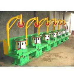 Wire Drawing Machines (OTO Type)